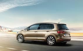 vw minivan 2014 the sunday news vw golf plus nameplate dropped shock u2013 driven