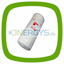 chp spare parts online oil filter lf17502 old lf3654