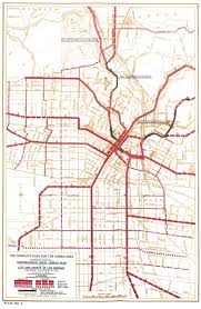 Map Of Los Angeles County by Ahc Wi Los Angeles Subway In The 1930s Alternate History