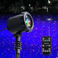 laser light projector green landscape
