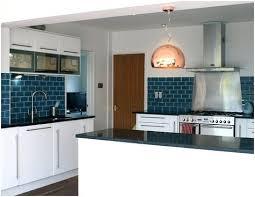 blue tile kitchen backsplash blue tile backsplash kitchen modernriverside com