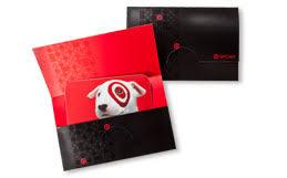 gift card carriers www target corporategiftcards yep