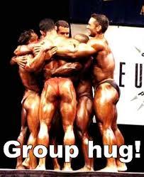Group Hug Meme - group hug high school feature