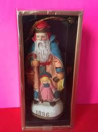 nutcracker santa claus christmas ornament ebay