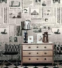 papier peint york chambre deco avec papier peint idee deco avec papier peint brique b on me