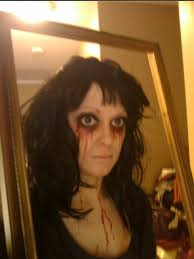 Bloody Mary Halloween Costume 25 Bloody Mary Costume Ideas Zombie Eye