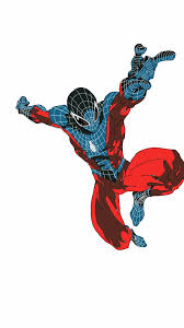 reverse spiderman blackfist91 deviantart
