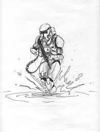 lego captain rex coloring pages