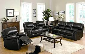 living room with recliner sofa small corner couch coffee table