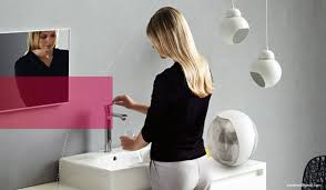 Green Interior Design Products by Innovative Washing Machine Orbit Eco Friendly Products And Green
