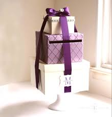 diy design wedding gift card box diy best storage boxes images on are the