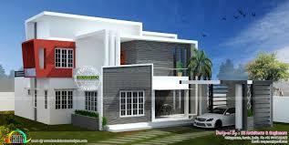 Kerala Home Design October Stylish Home Designs Home Design Ideas
