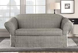 Slipcovered Loveseat Sofa And Loveseat Covers U2013 Coredesign Interiors
