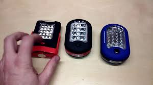 hyper tough led shop light hyper tough walmart led work utility light review worklight
