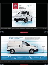 nissan finance payoff quote nissan e nv200 van trunk car door