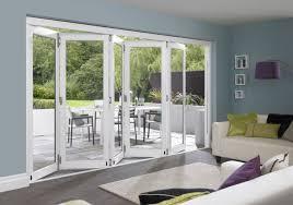 Folding Doors Patio Folding Glass Patio Doors Inspiration Patio Doors On Patio Designs