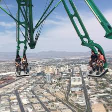 perfect things to do in las vegas with your kids