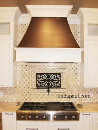 Kitchen Copper Backsplash Kitchen Copper Backsplash Ideas That Glitter And Glam To Your