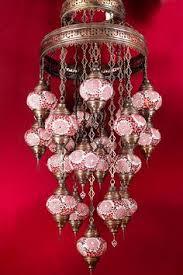 Turkish Lighting Fixtures L Mosaic L Handmade L Hanging Lighting By Mosaiclstore