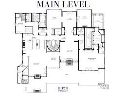 1001 west paces ferry road buckhead floorplans
