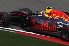 si e auto sport bull has faith in different 2017 formula 1 car concept f1