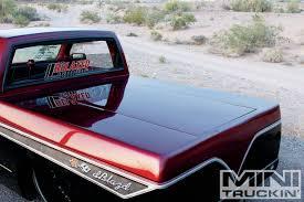 Chevy Silverado Truck Bed Cover - 1994 chevy s 10 blazer deblazed mini truckin magazine