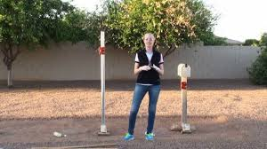 fence post installation done fast and easy youtube