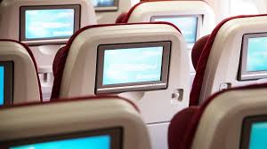 airlines are tossing seat back screens here is why that u0027s a great
