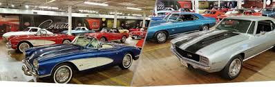 Hickory Nc Zip Code Map by Classic Car Dealership Hickory Nc Used Cars Paramount Classic Cars