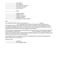 cover letter cover letter sample accounting cover letter sample