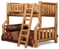 Log Bunk Bed Plans Cedar Log Bunk Bed Mountain Houses Bunk Bed And Rooms
