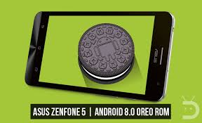android rom install android 8 0 oreo aosp rom on asus zenfone 5 droidviews