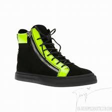giuseppe zanotti men quality guarantee flat sandals loafers