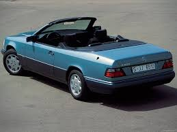 mercedes benz e class cabriolet 1991 pictures information u0026 specs