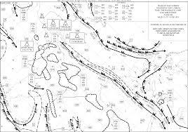 Turbulence Map Usa Iffdp Sigwx