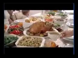 wal mart 2007 thanksgiving commercial
