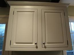 Painting Cabinet Hinges Painted Kitchen Cabinets With Exposed Hinges U2013 Quicua Com
