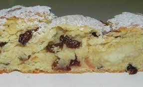 recette de cuisine allemande marzinpanstollen de dresden recette du stollen au massepain