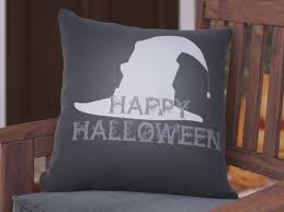 spirit halloween georgetown tx the holiday aisle omicron indoor outdoor throw pillow u0026 reviews