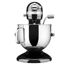amazon com kitchenaid ksm7586pob 7 quart pro line stand mixer