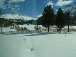kee hua chee live skiing in st moritz switzerland and staying