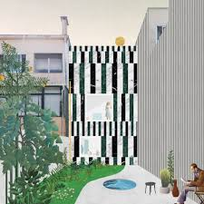 david wright architect why architectural collage is catching on among many firms metropolis