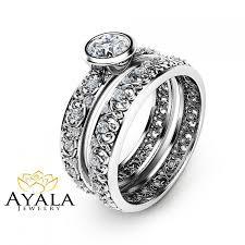 vintage filigree wedding bands wedding rings silver filigree rings filigree engagement ring