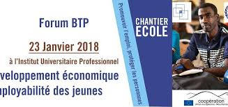 bureau international du travail la nouvelle politique de l emploi en mauritanie est soutenue par le