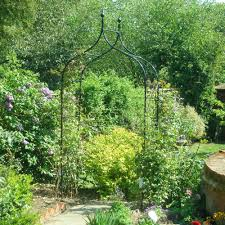 arbours arches and awnings from the gardening website