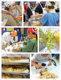 cours de cuisine pour enfant cours de cuisine pour enfants aimer cuisiner santé