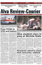 arcupload4 27 by alva review courier newsgram issuu