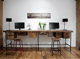 Rustic Home Office Furniture Modern Furniture Furniture Desks Modern Furnitures