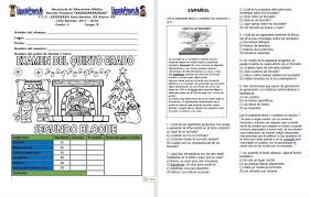 historia libro 5 grado 2016 2017 examen del quinto grado del segundo bloque del ciclo escolar 2017
