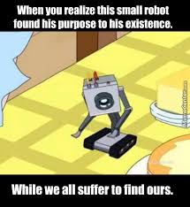 Rick And Morty Meme - its so depressing that its funny rick and morty by durga meme